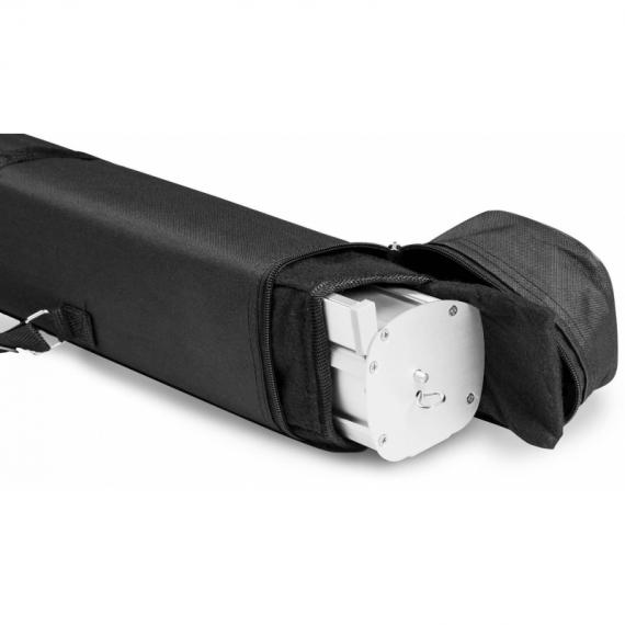 Roll-up Pro 120 x 200cm.
