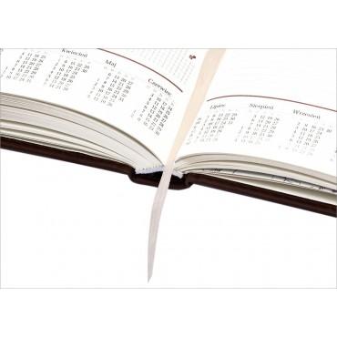 Kalendarz Crono dzienny, A5.