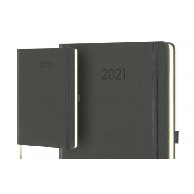 Kalendarz książkowy tygodniowy Smart One.