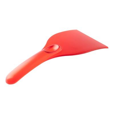 Skrobaczka plastikowa z możliwością nadruku XL.