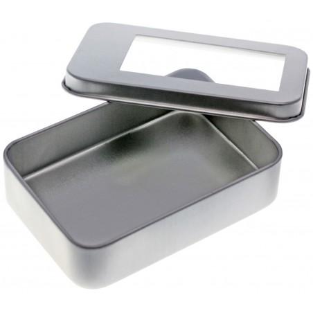 Uniwersalny metalowy box Unibox 1