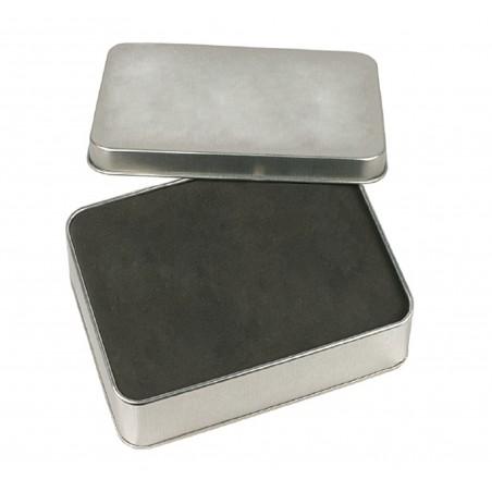 Uniwersalny metalowy box Unibox 2