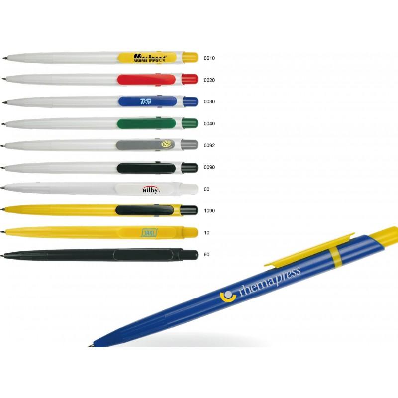 Długopis plastikowy BRAVO