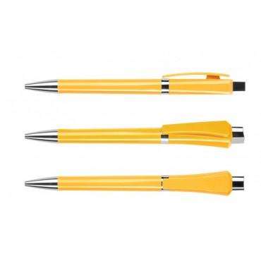Długopis Optimus Classic + Metal