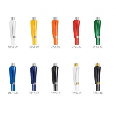Długopis Optimus Classic + Satin