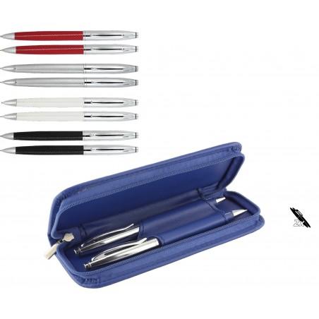 Zestaw długopis + ołówek  Zenga