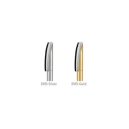 Długopis Evo Satin Metal Clip