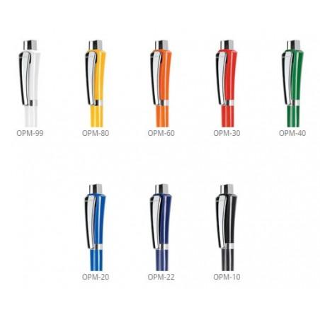 Długopis Optimus Metal Clip