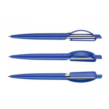 Długopis Doppio Classic + Chrom