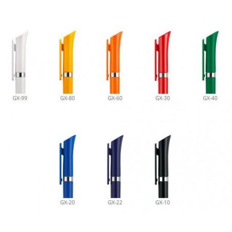 Długopis Galaxy Classic + Metal