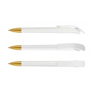 Długopis Focus + Satin