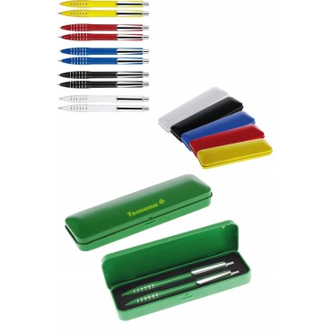 Długopis Quark