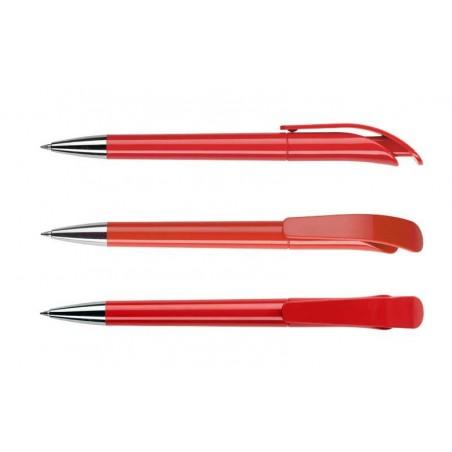 Długopis Focus Classic + Metal