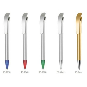 Długopis Focus Satin