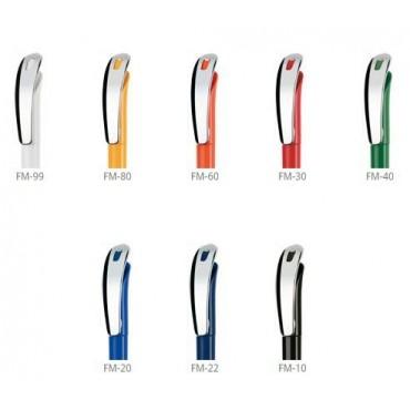 Długopis Focus Metal Clip