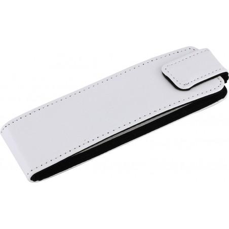 Zestaw aluminiowy:długopis i ołówek w opakowaniu ze skóry ekologicznej Yogi