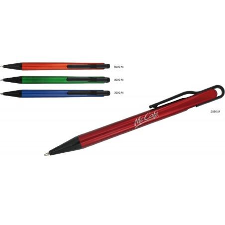 Długopis plastikowy Dantes