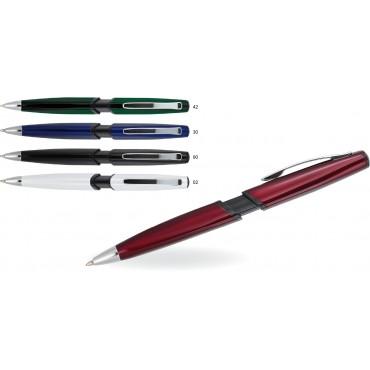 Długopis metalowy Rosa