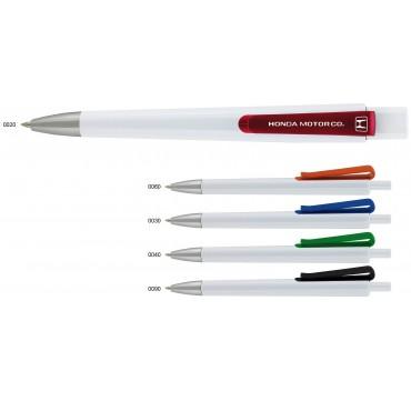 Długopis plastikowy Trisha