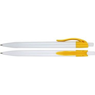 Długopis plastikowy Edath