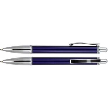 Długopis metalowy Tonga