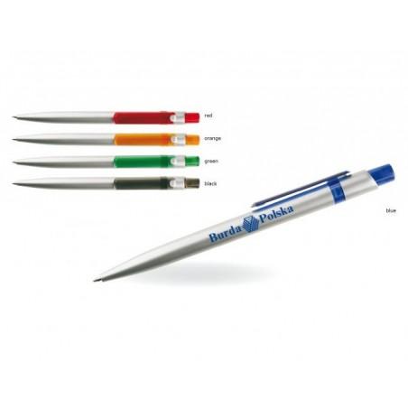 Długopis plastikowy ABAR 618