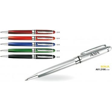 Długopis plastikowy SONJA BP 2191 C