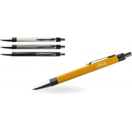 Długopis aluminiowy z miejscem na logo Grille