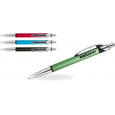 Długopis metalowy Ramon