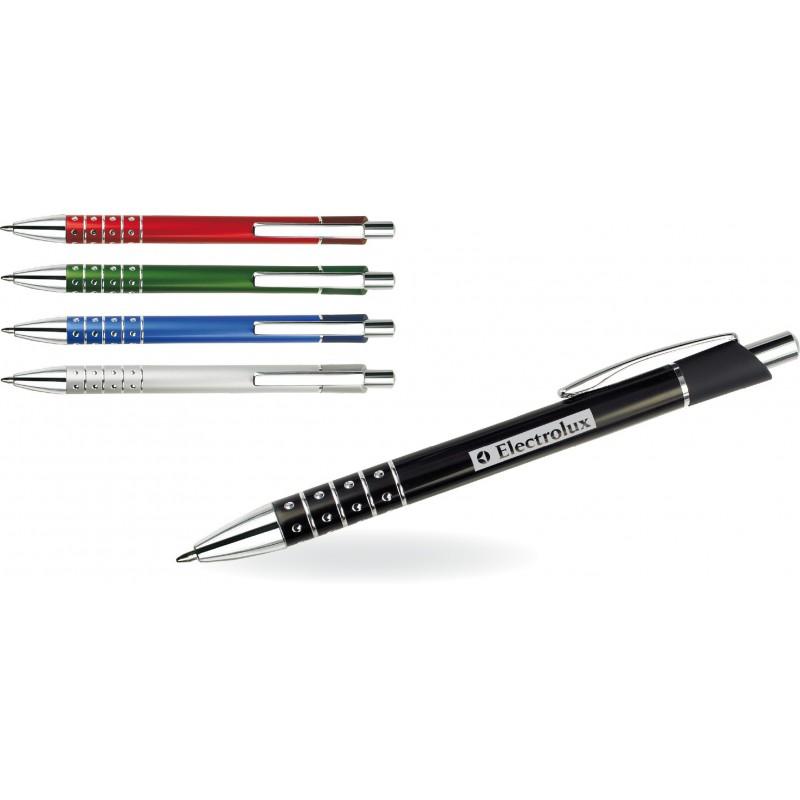 Długopis aluminiowy Ugo