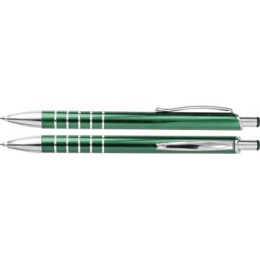 Długopis aluminiowy Zorre