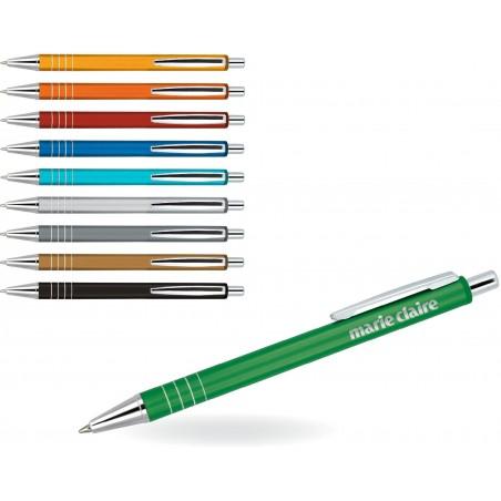 Długopis aluminiowy Kenta