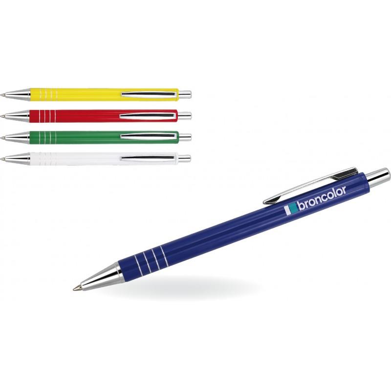 Długopis aluminiowy Latera