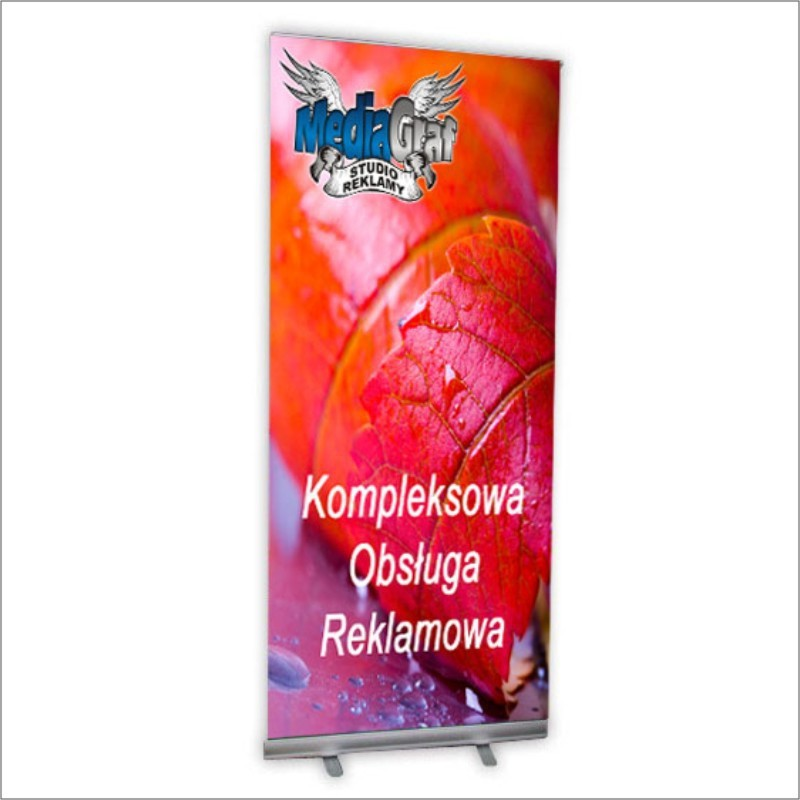 Roll-up Premium 120x200 cm