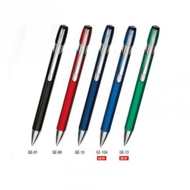 Długopis aluminiowy Genius.