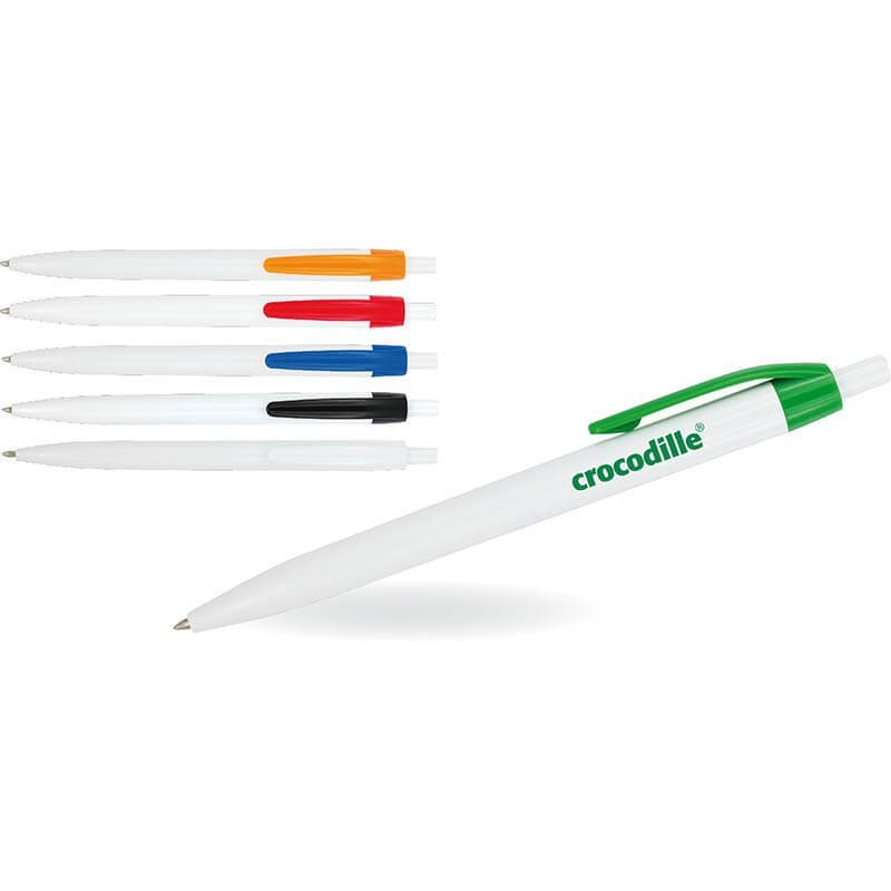 Długopis plastikowy Andele
