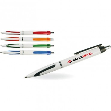 Długopis plastikowy Nomad