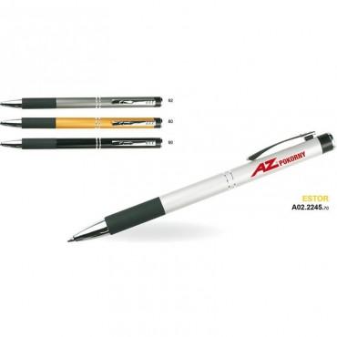 Długopis aluminiowy ESTOR