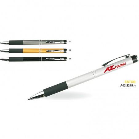 Długopis aluminiowy ESTOR A 167 B1 / ESTOR (pencil) B 167 B1