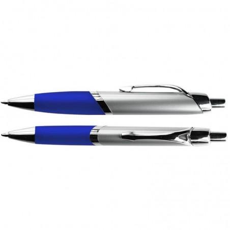 Długopis plastikowo-metalowy CHASCO BP 2182 A