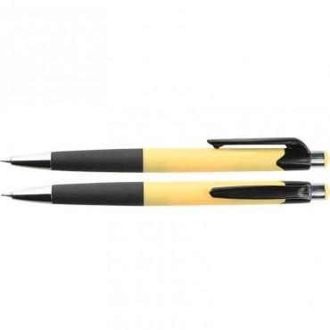 Długopis plastikowy COLOMBO AH 505 / AH 911