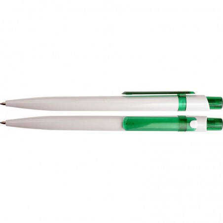 Długopis plastikowo-metalowy BABBIT 618A