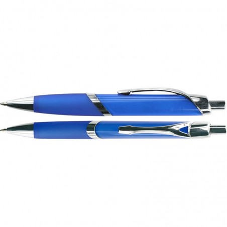 Długopis plastikowo-metalowy BRITON BP 2182 D
