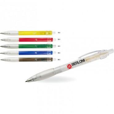 Długopis plastikowy SVEDA RPA 4204 ICE