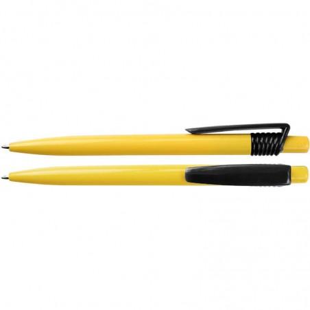 Długopis plastikowy NANCY AA 8949