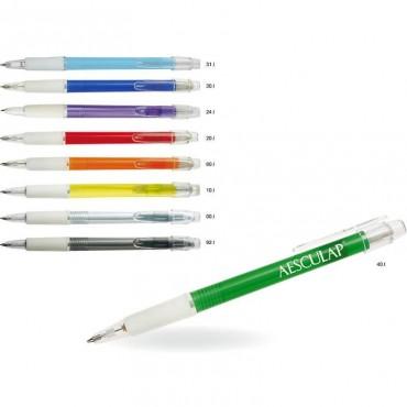 Długopis plastikowy FANNY
