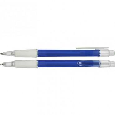 Długopis plastikowy FANNY B 1057 ICE