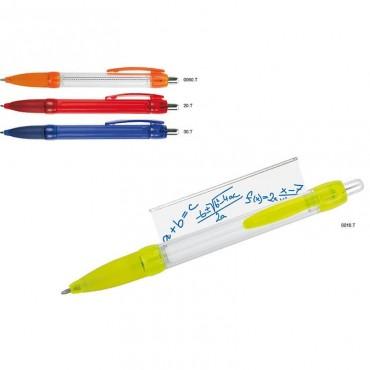 Długopis plastikowy ETON FF