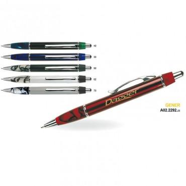Długopis Metalowy GENER