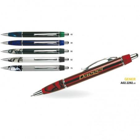 Długopis Metalowy GENER BR 219